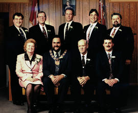 Bradford West Gwillimbury Town Council November 1994