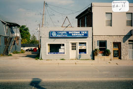 11 Barrie Street Cummings and Associates Income Tax Service