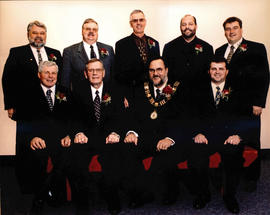 Bradford West Gwillimbury Town Council November 2000-2003