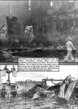 Bradford Disaster - photos 4