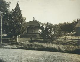 Old Phelps Evans Residence