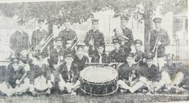 Canadian Forester's Band