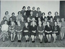 Bond Head Women's Institute